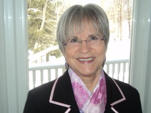 Paula Flint