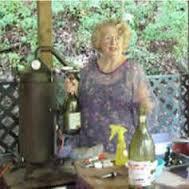 Lavender Fair images distillation Myra