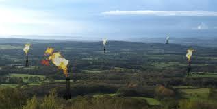Fracking images 1