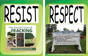 Fracking Green Flags #3