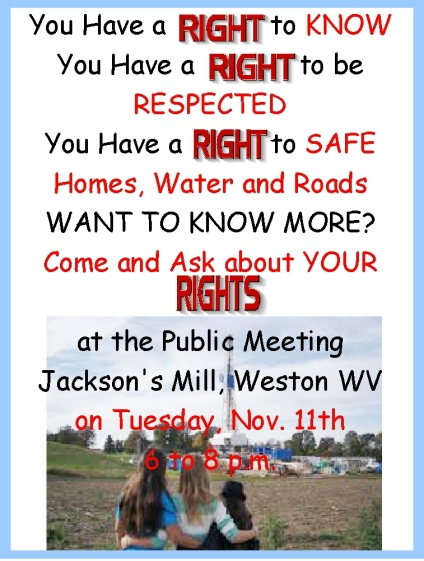 Fracking Poster for Nov. 11th mtg. rev.