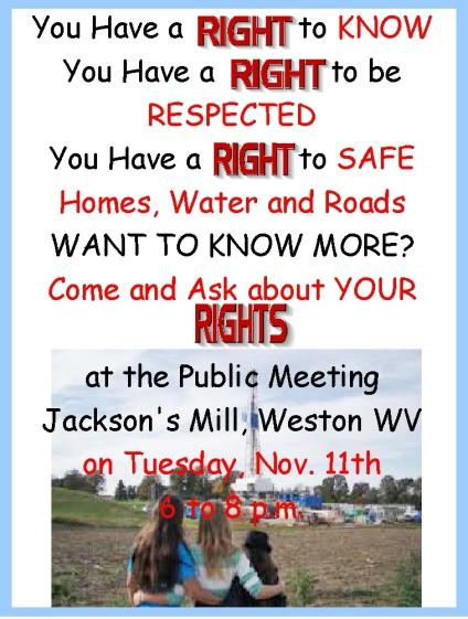 Fracking Poster for Nov. 11th mtg. rev.